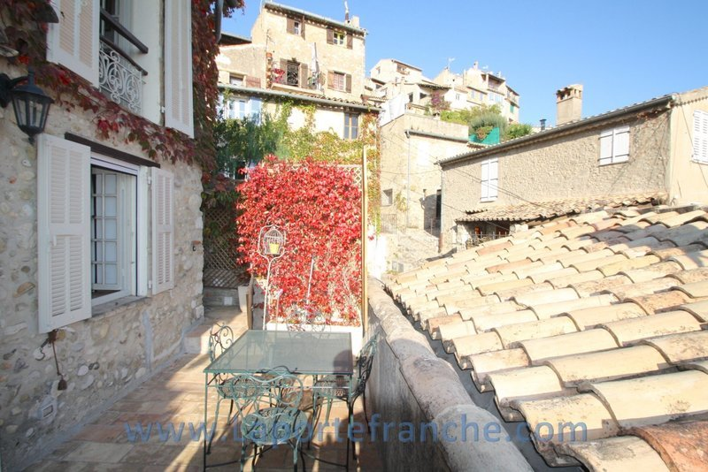 Maison, 140 m² Bourg…