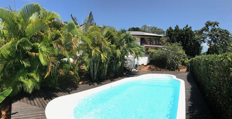 Maison, 141 m² Route…