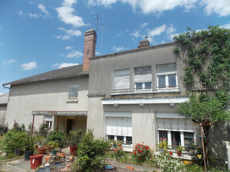 Maison, 263 m² 89660…