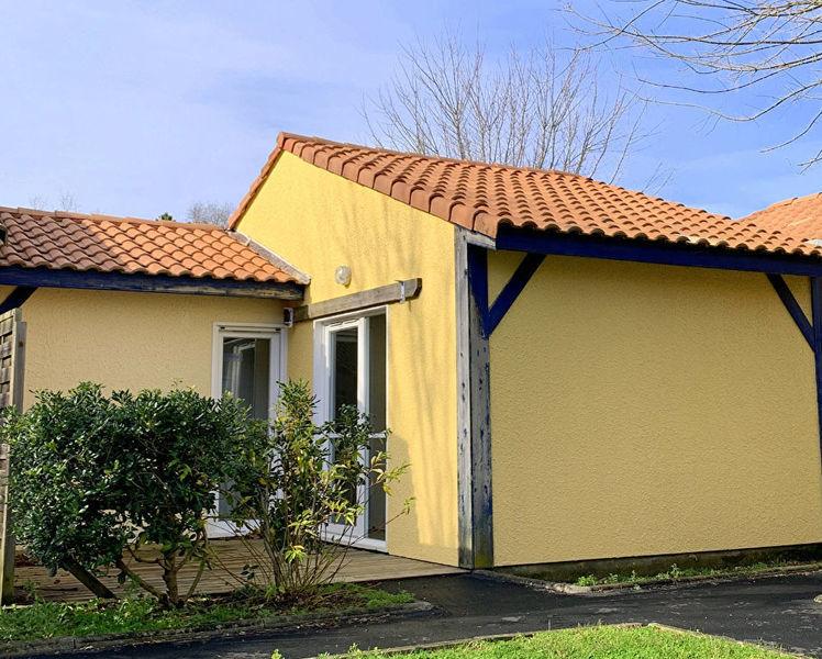 Appartement, 37 m² Pour …