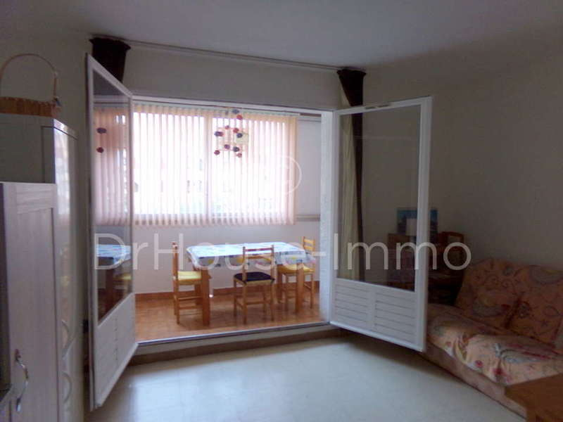 Appartement, 28 m² à 100…