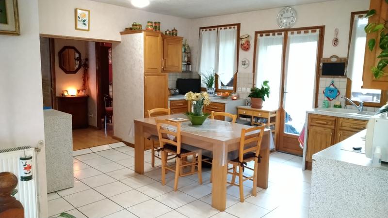 Maison, 164 m² Nouve…