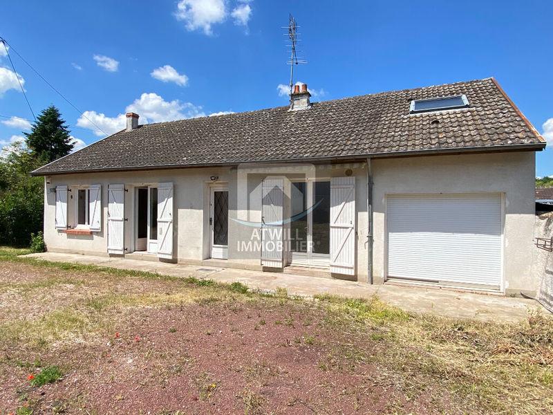 Maison, 99 m² Pavil…