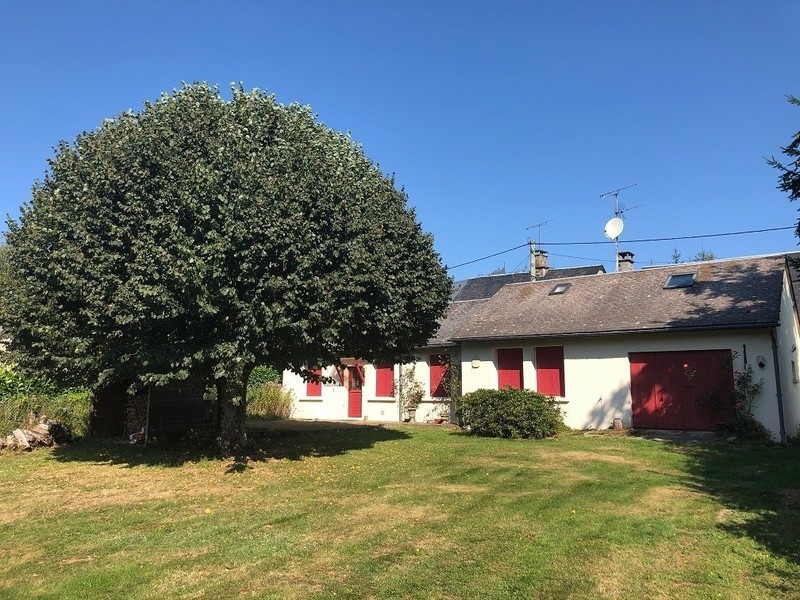 Maison, 63 m² Corrè…