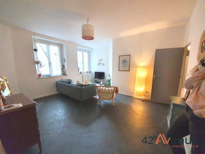 Appartement, 77 m² SPECI…