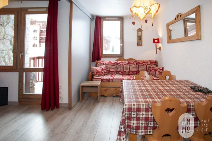 Appartement, 20 m² Immo …