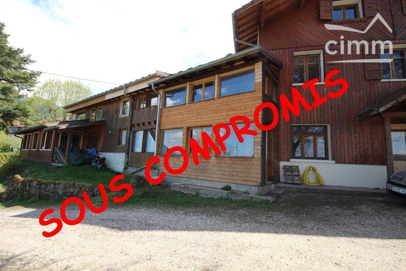 Appartement, 122 m² LA CH…