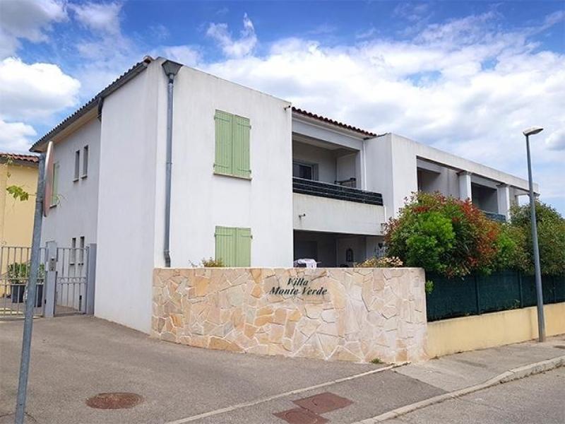 Appartement, 23,65 m² Studi…