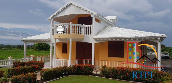 Maison, 100 m² Sur u…