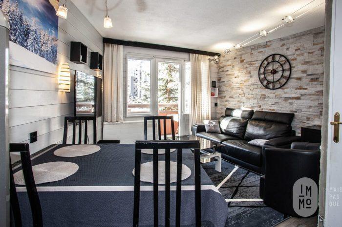Appartement, 34 m² Bienv…