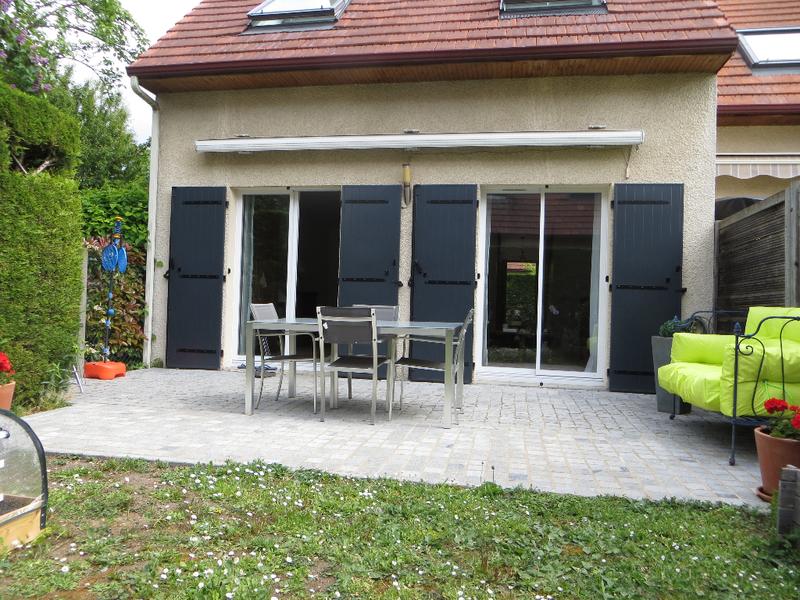 Maison, 113 m² Tout …