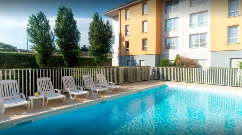 Appartement, 55 m² CARCA…