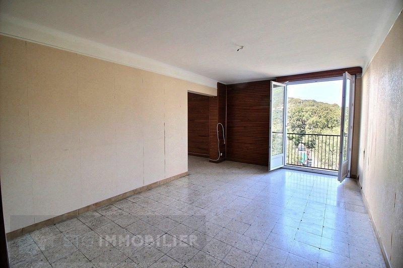 Appartement, 58 m² L'age…