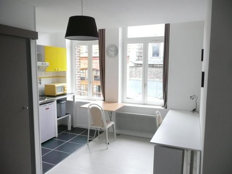 Appartement, 18 m² Locat…