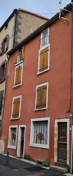 Immeuble, 123 m² Immeu…