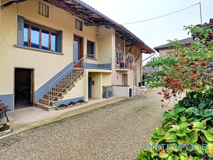 Maison, 55 m² Sur l…