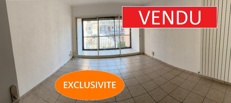 Appartement, 60 m² Le Gr…