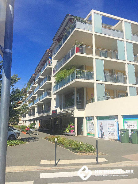 Appartement, 76,7 m² EXCLU…