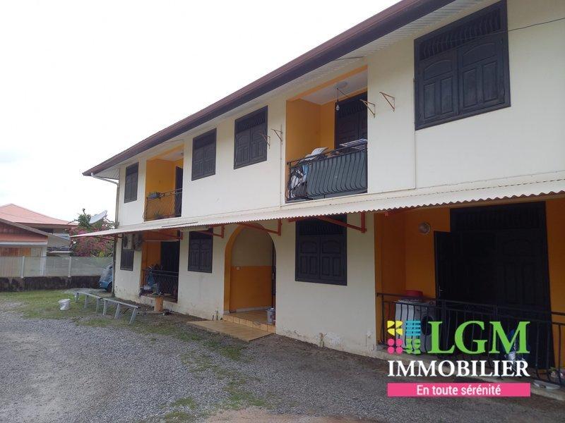 Immeuble, 331 m² Amis …