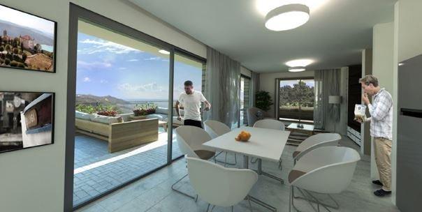 Appartement, 82 m² Venez…