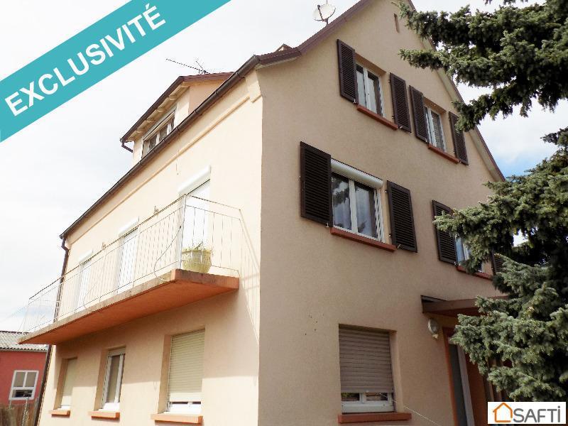 Appartement, 50 m² Charm…