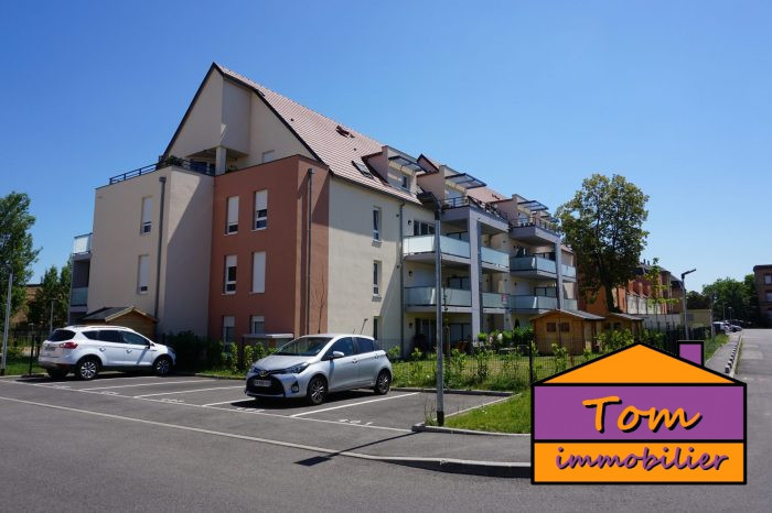 Appartement, 85 m² Colma…