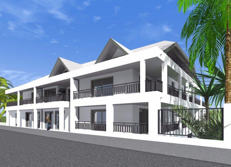 Appartement, 44 m² Appar…