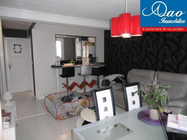 Appartement, 58,75 m² A ven…