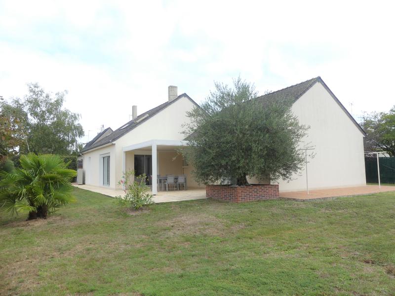 Maison, 126 m² VENDU…