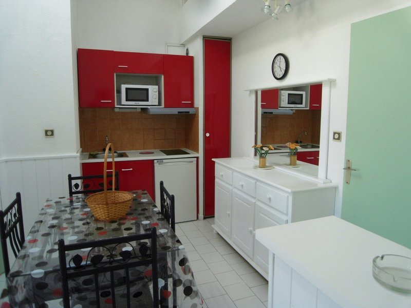 Appartement, 35,71 m² Moder…