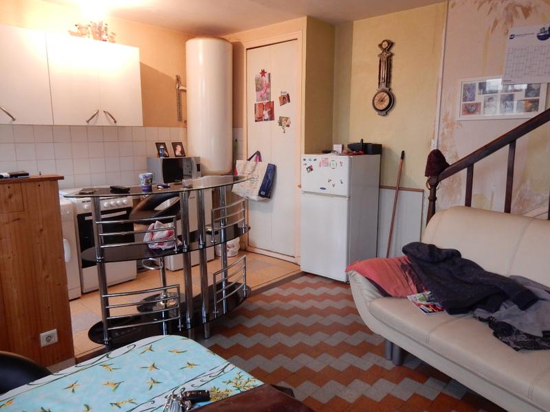 Maison, 65 m² Sorin…