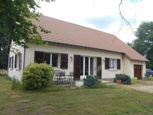 Maison, 90 m² En Vi…