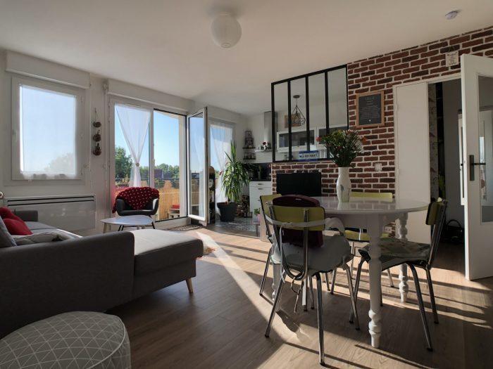Appartement, 55 m² VIEUX…