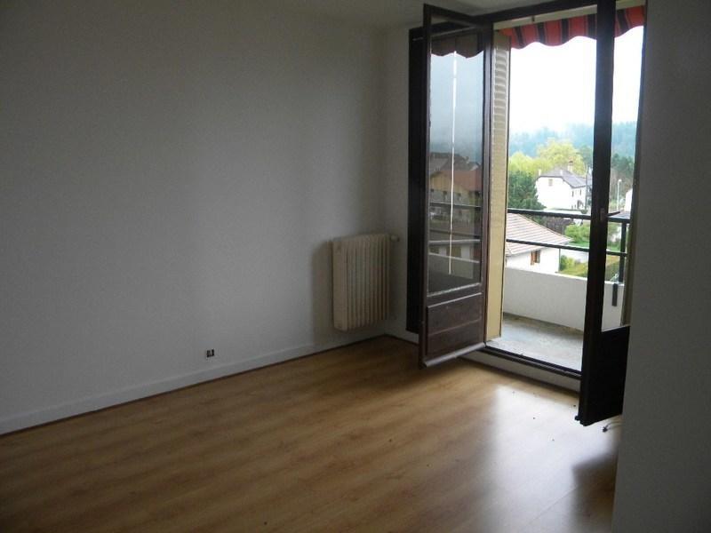 Appartement, 42 m² petit…