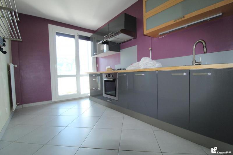 Appartement, 84 m² PONT …