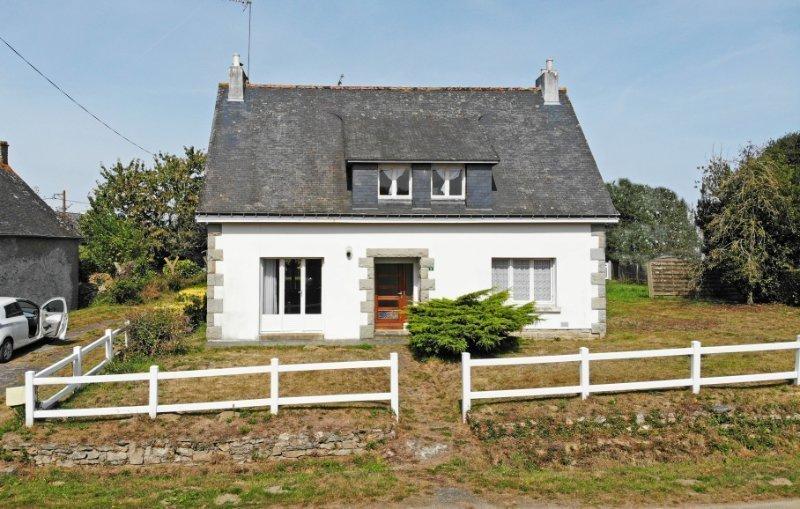 Maison, 104 m² Situé…