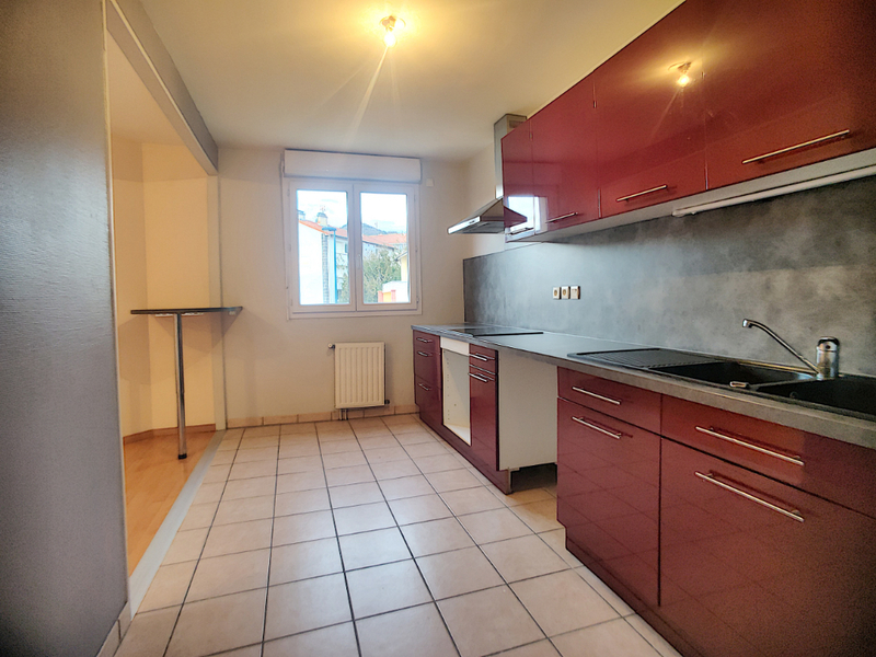 Appartement, 92,23 m² APPAR…