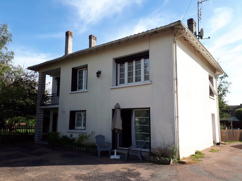 Maison, 115 m² JOLIE…