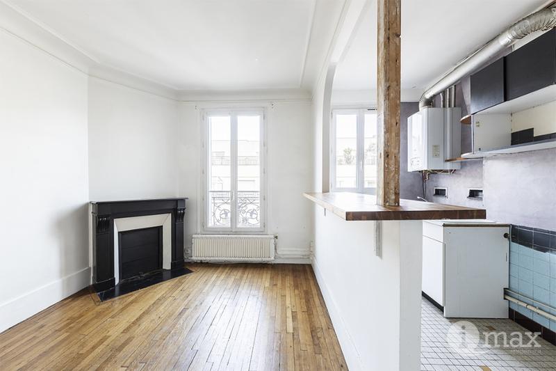 Appartement, 42 m² LEVAL…
