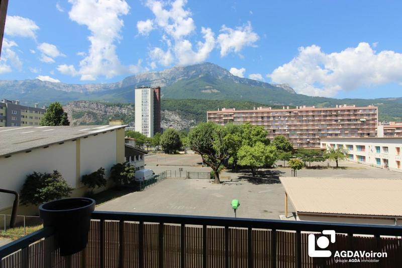 Appartement, 63 m² IDEAL…