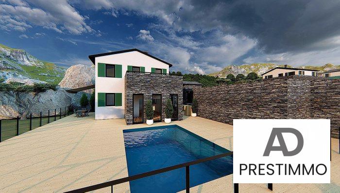 Maison, 127 m² L'exc…
