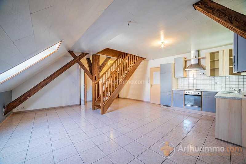 Appartement, 74,93 m² Ville…