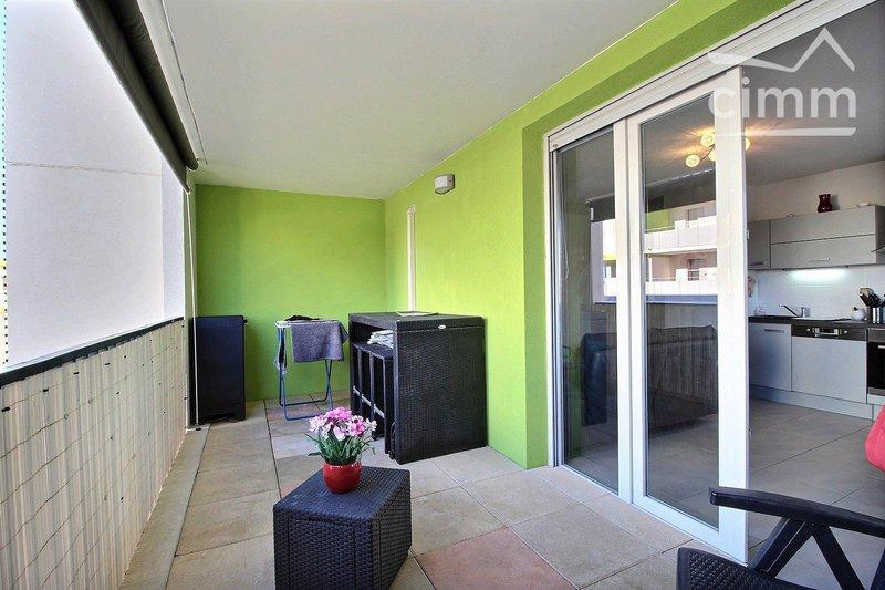 Appartement, 42 m² A VEN…