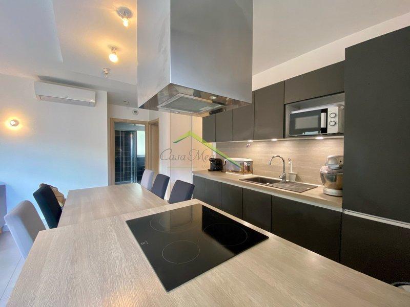 Appartement, 54,5 m² Dans …