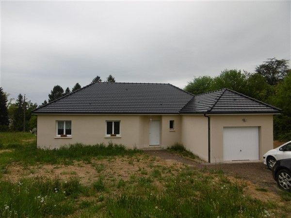 Maison, 97 m² Cette…
