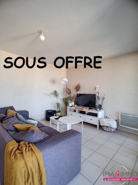 Appartement, 58,36 m² Achat…
