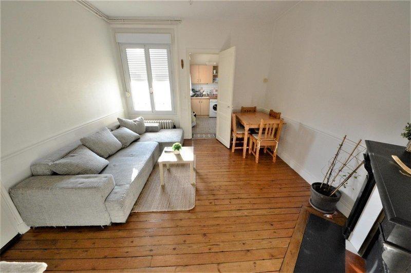 Appartement, 43 m² MISE …
