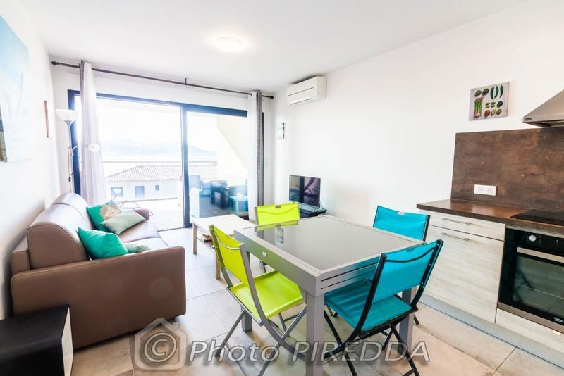 Appartement, 35 m² Yoann…
