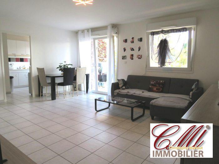Appartement, 57 m² Dans …