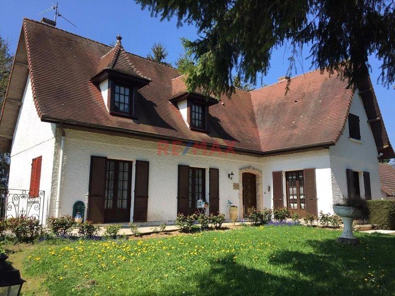 Maison, 145 m² A Sai…
